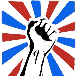 Revolution-Fist America